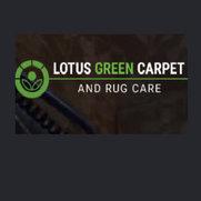 Lotus Green Carpet & Rug Care's photo