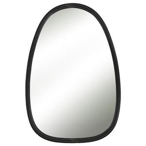 Pomax Sxaro Wall Mirror, 35x50 cm