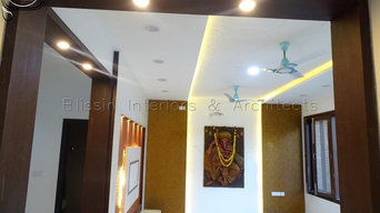 Two Level Villa Interiors - First Leaf - Puja Ventures, Nanankramguda, Hyderabad