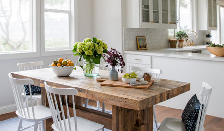20 Ways to Personalize a New House