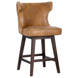 Transitional Bar Stools And Counter Stools by Sunpan Modern Home