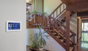 Impianto domotico casa