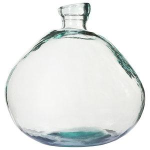 Wells Bubble Vase, Round