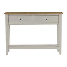 Somerdale Console Table, Coastal Grey