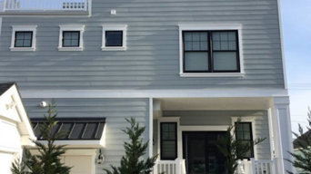 Siding and Exteriors