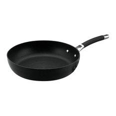 Circulon Premier Professional Open Frying Pan, 30 cm