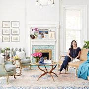 Melissa Mathe Interior Design, LLC's photo