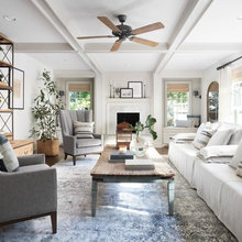 Living Space Remodeling