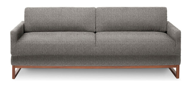 Blu Dot The Diplomat Sleeper Sofa Modern Sofas Minneapolis