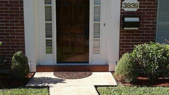 Professional Handyman Services Houston