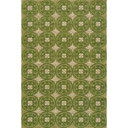Contemporary Outdoor Rugs by Benjamin Rugs and Furniture