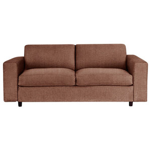 Emily Sofa Bed, Sweet Briar, 2 Seater, 140x195 cm