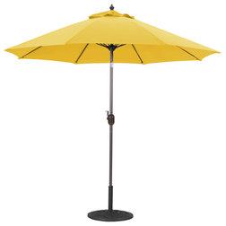 Transitional Outdoor Umbrellas by galtech