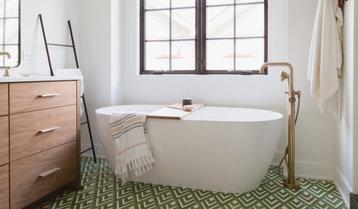 Bestselling Bathroom Fixture Upgrades