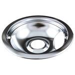 Range Kleen 179802xcd5 Style C 2 Pack Porcelain Drip Pans