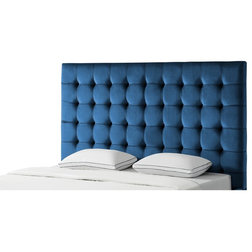Transitional Headboards by Inspired Home