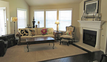 Staged Home in McKinney, Texas