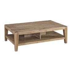 Palliser Furniture Kalahari Coffee Table Rectangle