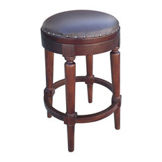 D-Art Collection Avanza Round Counter Stool