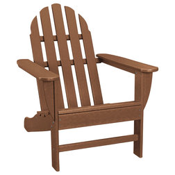 Transitional Adirondack Chairs by Almo Fulfillment Services