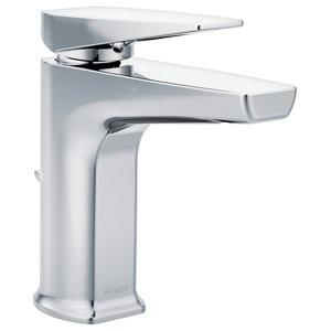 Moen Via Chrome One-Handle Bathroom Faucet S8000