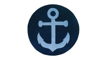 Ковер Anchor round