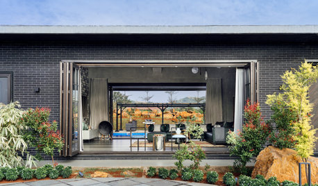 Lonavala Houzz: This Valley Vacation Home Has Windows for Walls
