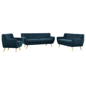Groovy Modern Sofa Loveseat Set Laguna Midcentury Living Room Caraccident5 Cool Chair Designs And Ideas Caraccident5Info