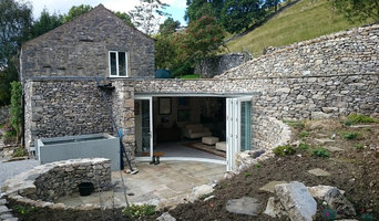 Earth Covered Barn Extension