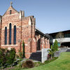 Houzz Tour: Grand Church Reinvented as Showstopping Family Home