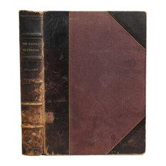 """1916 """"The Garden Bluebook: A Manual of the Perennial Garden"""""""
