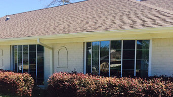 Quality Replacement Windows in Fort Worth
