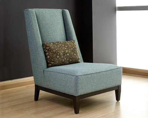 Modern Chair - Armchairs And Accent Chairs