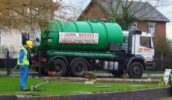 John Reeves Waste Management Limited