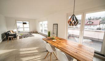 Penthouse in Winnenden