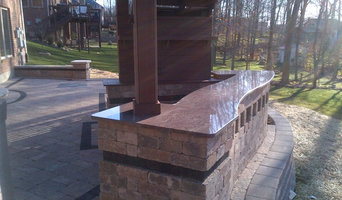 Beavercreek Outdoor Bar and Patio