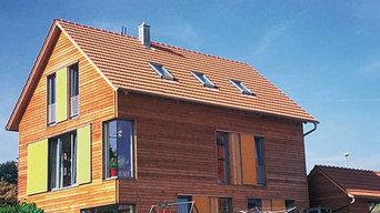 Wohnhaus Ott