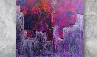 Christina Twomey Art
