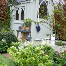 How to Create a Lush Garden in the Shade