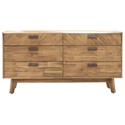 Midcentury Dressers by World Interiors