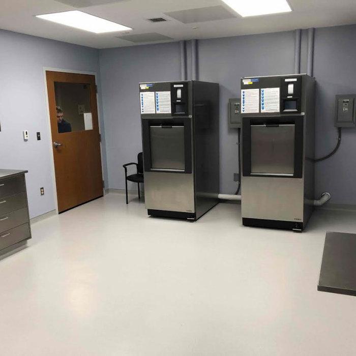 Little Rock Air Force Base: Vet Clinic