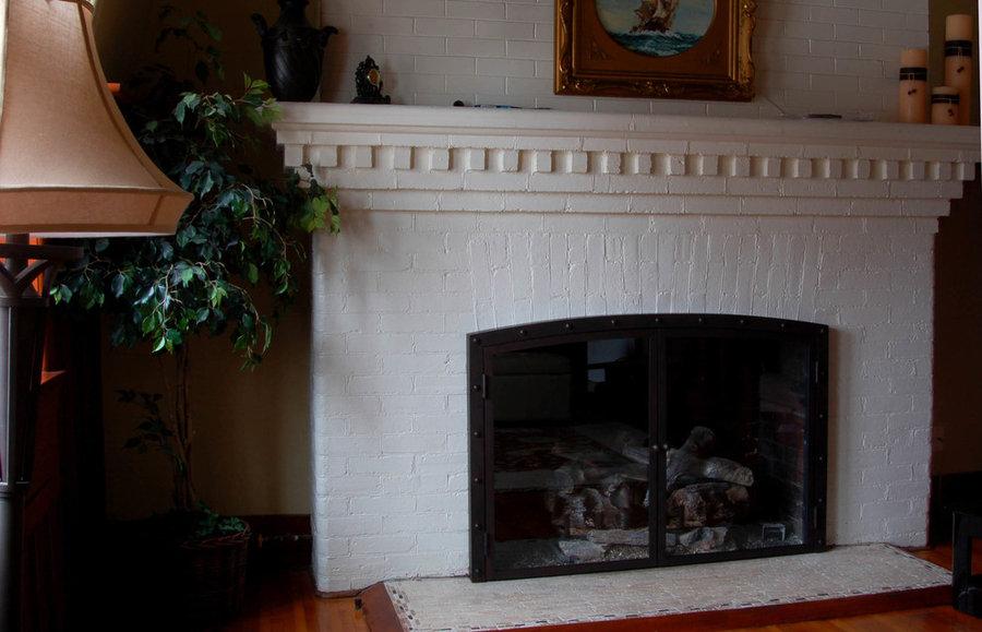 Fireplaces - Hoods, Doors, Mantels, Screens, Tools & Accessories