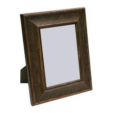 "Maxxi 365 Andruebourbon Frame, Brown, 5""x7"""