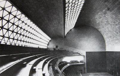 Arquitectura: 9 nombres españoles imprescindibles del siglo XX