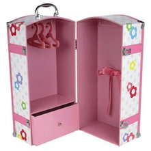 Contemporary Toy Organizers by 18 Inch Doll Store