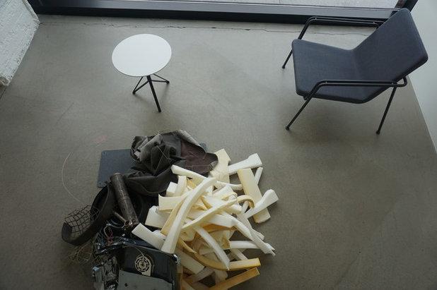 コンテンポラリー  by Wehlers - Sustainable Design Furniture