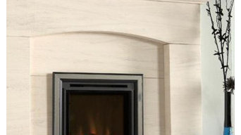 Examples of our Fireplaces