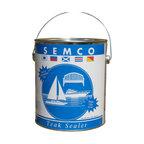 Semco Teak Sealant Protector, Honey Tone, Gallon