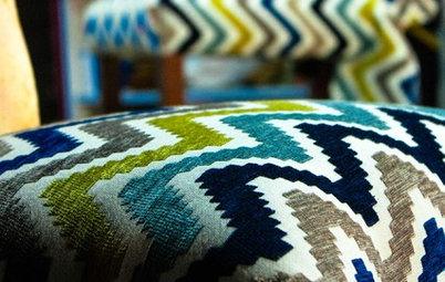 ¿Cuáles son los mejores tejidos para tapizar?
