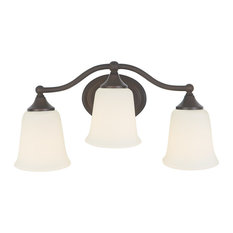 Oil Rubbed Bronze Bathroom Vanity Lights Houzz